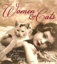 Okładka książki Women & Cats - The History of a Love Affair