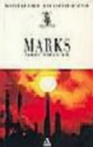 Okładka książki Marks. Marks i wolność