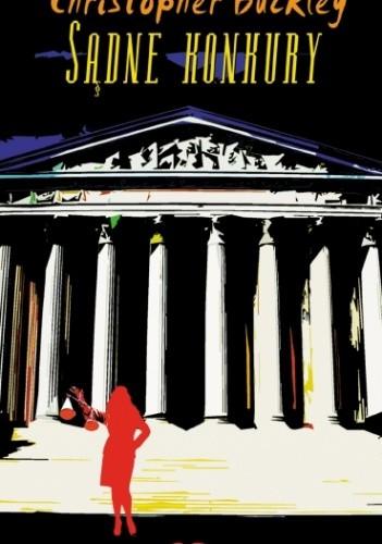 Okładka książki Sądne konkury
