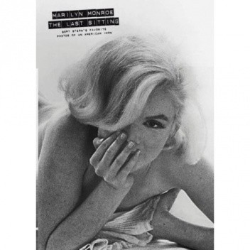 Okładka książki Marilyn Monroe - The Last Sitting