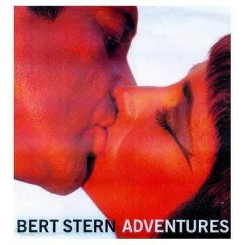 Okładka książki Bert Stern - Adventures