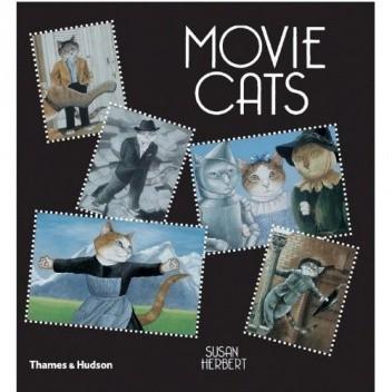 Okładka książki Movie Cats