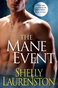 Okładka książki The Mane Event