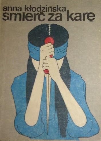 Okładka książki Śmierć za karę