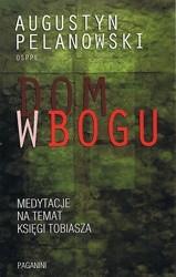 Okładka książki Dom w Bogu