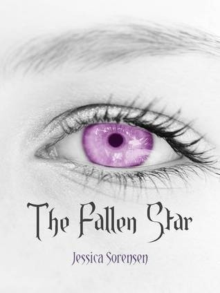 Okładka książki The Fallen Star