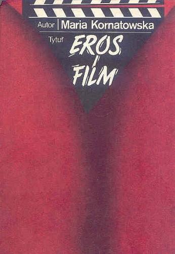 Okładka książki Eros i film
