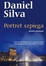 Portret szpiega - Daniel Silva