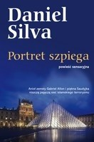 Okładka książki Portret szpiega