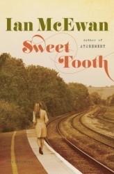 Okładka książki Sweet Tooth