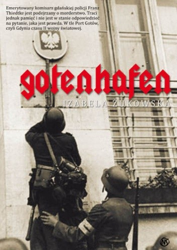 Okładka książki Gotenhafen