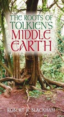 Okładka książki Roots of Tolkien's Middle Earth