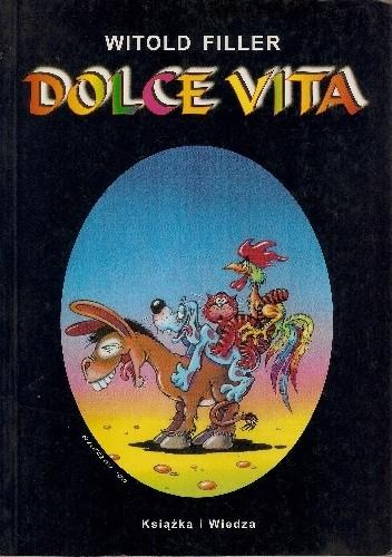 Okładka książki Dolce vita
