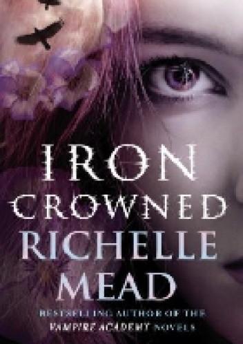Okładka książki Iron Crowned