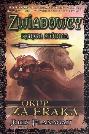 Okładka książki Okup za Eraka