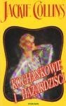 Okładka książki Kochankowie i Hazardziści
