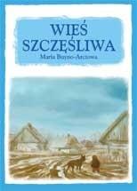 Okładka książki Wieś szczęśliwa