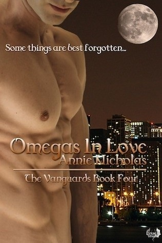 Okładka książki Omegas in Love