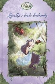 Okładka książki Mgiełka i biała biedronka.