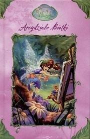 Okładka książki Arcydzieło Bietki