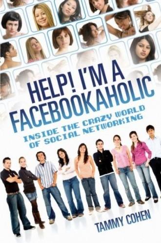 Okładka książki Help! I'm a facebookaholic!