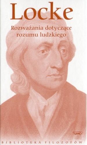Okładka książki Rozważania dotyczące rozumu ludzkiego