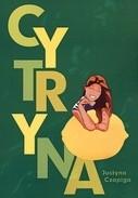 Okładka książki Cytryna