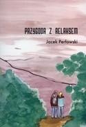 Okładka książki Przygoda z Relaksem