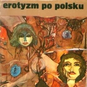 Okładka książki Erotyzm po polsku