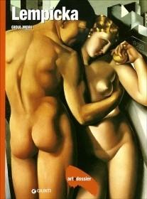 Okładka książki Lempicka