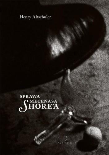 Okładka książki Sprawa mecenasa Shore'a