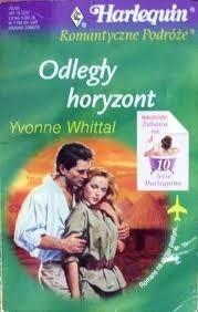 Okładka książki Odległy Horyzont