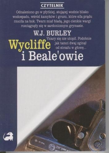 Okładka książki Wycliffe i Beale'owie