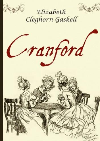 Okładka książki Cranford