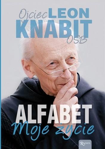 Okładka książki Alfabet. Moje życie