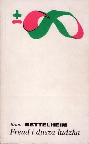 Okładka książki Freud i dusza ludzka