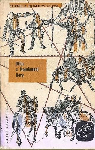 Okładka książki Ofka z Kamiennej Góry