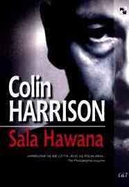 Okładka książki Sala Hawana
