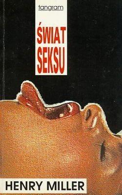 Okładka książki Świat seksu