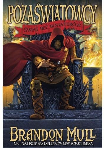 Okładka książki Świat bez bohaterów