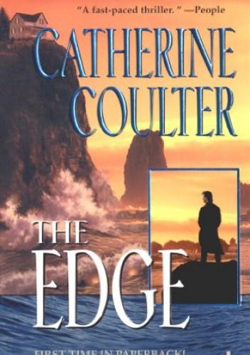 Okładka książki The Edge