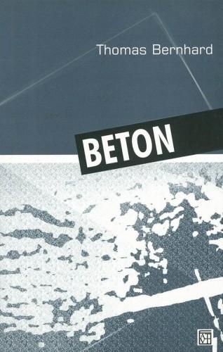 Okładka książki Beton
