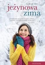 Okładka książki Jeżynowa zima