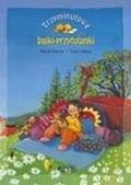 Okładka książki Trzyminutowe bajki - przytulanki