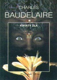 Okładka książki Kwiaty zła
