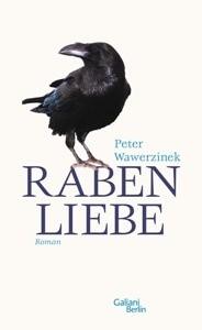 Okładka książki Rabenliebe