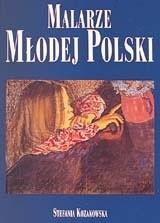 Okładka książki Malarze Młodej Polski