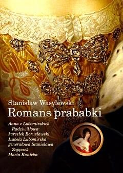 Okładka książki Romans prababki