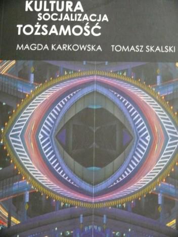 Okładka książki Kultura Socjalizacja Tożsamość