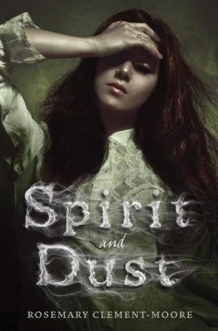 Okładka książki Spirit And Dust